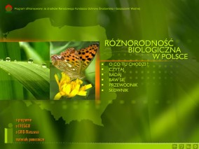 Biodiversity in Poland